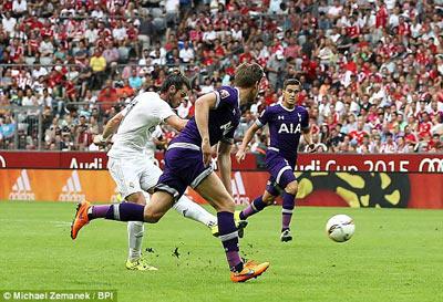 TRỰC TIẾP Real – Tottenham: Chiến thắng xứng đáng (KT) - 7