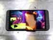 Đã mắt cùng màn thử lửa smartphone HERO X với cồn 90 độ