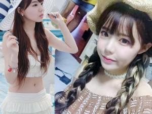 Nữ ngôi sao 2 con khi mới 23 tuổi hot nhất Hàn Quốc