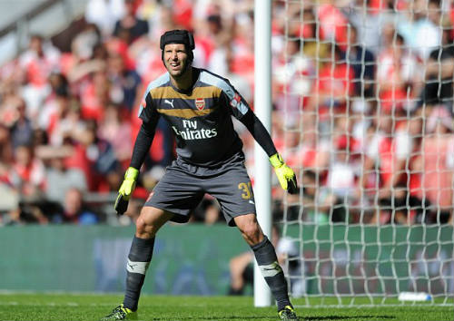 Đánh giá hàng thủ Premier League: Chelsea có đối trọng - 3