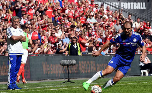 Đánh giá hàng thủ Premier League: Chelsea có đối trọng - 1