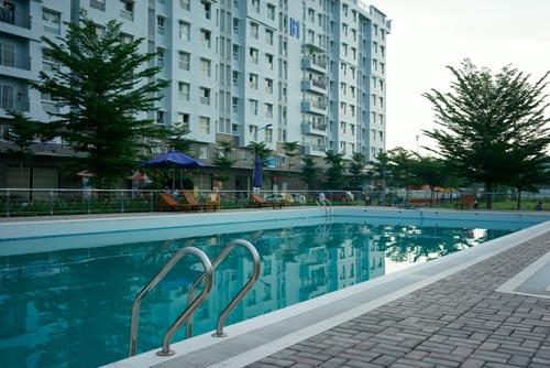 Ehome 3 – Môi trường sống hàng đầu phía tây Sài Gòn - 3