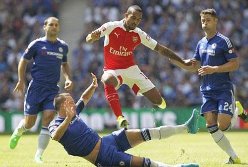 Arsenal: Thời cơ chín muồi cho giấc mộng bá vương - 2