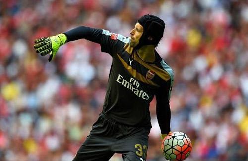 Arsenal: Thời cơ chín muồi cho giấc mộng bá vương - 1