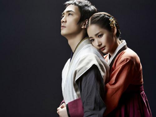 """""""Người tình"""" từ 19 đến 44 tuổi của Song Seung Heon - 11"""