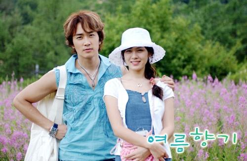 """""""Người tình"""" từ 19 đến 44 tuổi của Song Seung Heon - 6"""