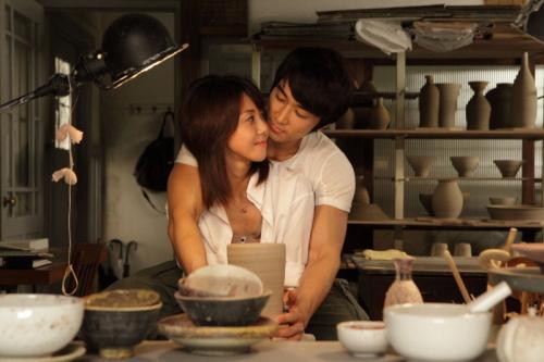 """""""Người tình"""" từ 19 đến 44 tuổi của Song Seung Heon - 9"""