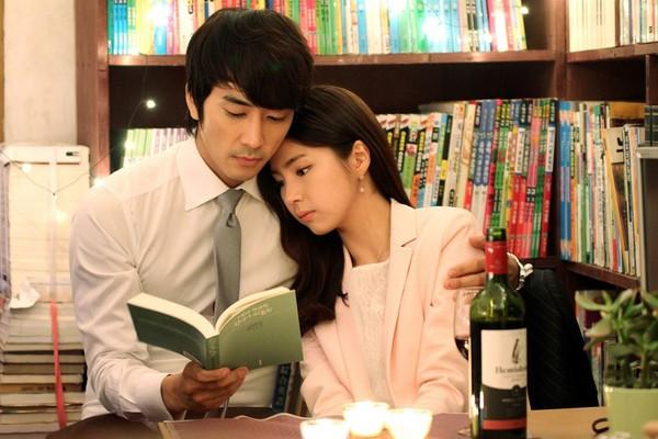 """""""Người tình"""" từ 19 đến 44 tuổi của Song Seung Heon - 12"""