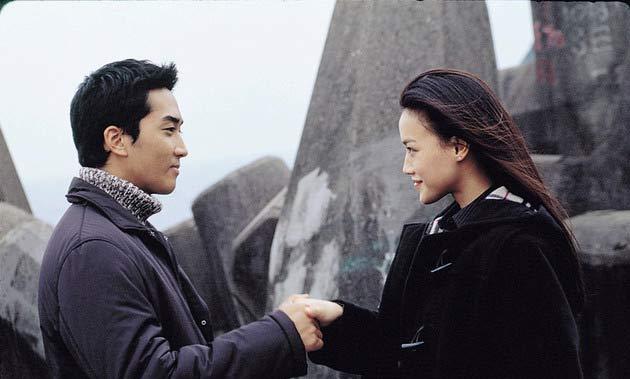 """""""Người tình"""" từ 19 đến 44 tuổi của Song Seung Heon - 5"""