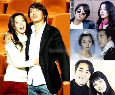 """""""Người tình"""" từ 19 đến 44 tuổi của Song Seung Heon - 3"""