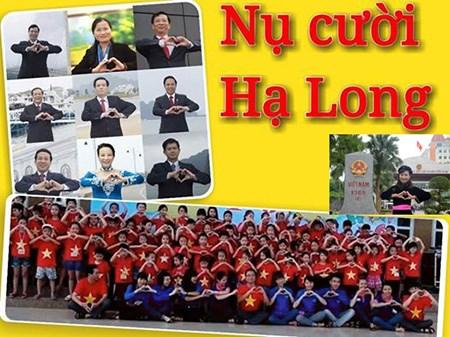 """Quảng Ninh sắp có bộ quy tắc về """"nụ cười Hạ Long"""" - 1"""