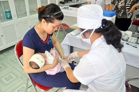 Việt Nam đang tiến gần mục tiêu loại trừ bệnh sởi – rubella - 1