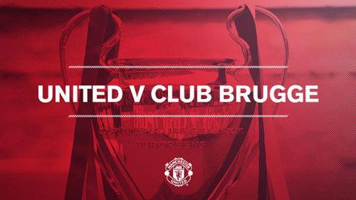 Bốc thăm play-off Champions League: MU thở phào - 1