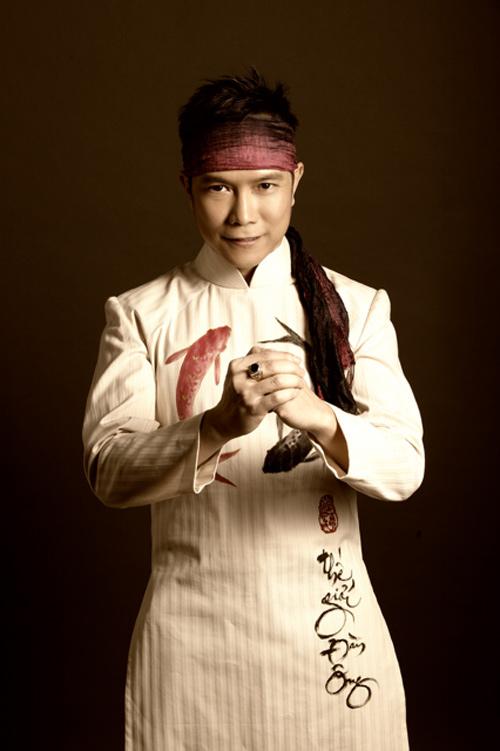 Hoài Linh, Jimmii Nguyễn lần đầu đứng chung sân khấu - 1