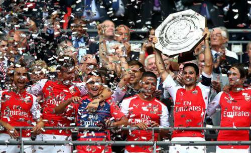 Premier League 2015/16: Falcao, Arsenal & 8 ẩn số thú vị - 2