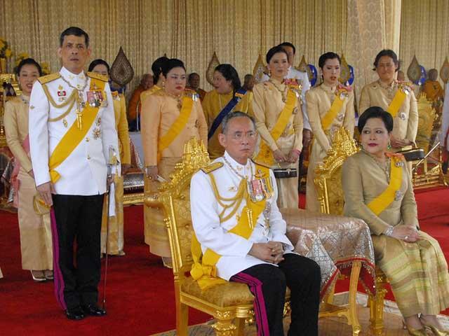 Thái Lan: Xúc phạm Hoàng gia trên Facebook, lĩnh tù 30 năm - 1