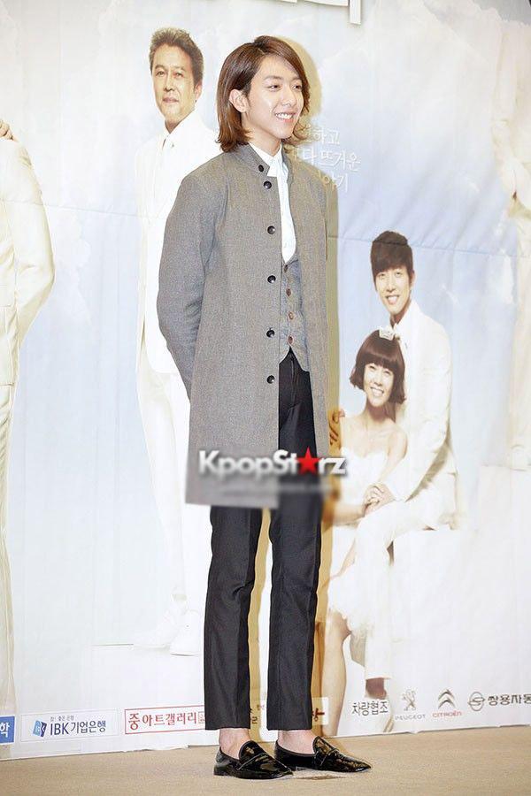 Những mỹ nam Hàn cao 1m8, nặng chưa đến 60kg - 10
