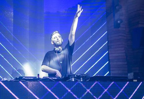 Điểm danh dàn DJ nổi tiếng thế giới đến Việt Nam - 12