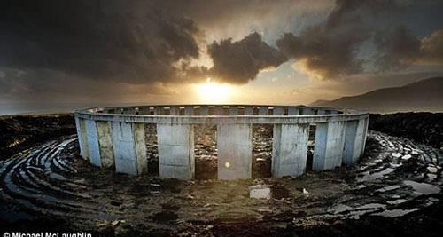 Những công trình cực dị của các tỷ phú thế giới - 10
