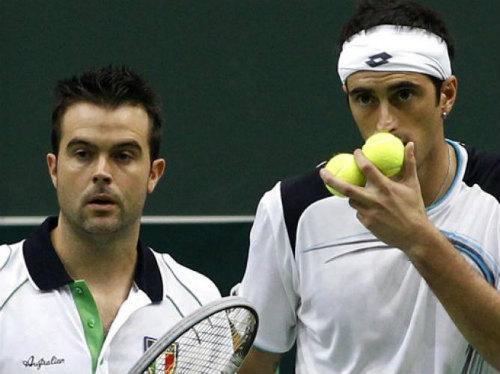 Dàn xếp tỉ số, 2 sao quần vợt Ý bị cấm thi đấu trọn đời - 2