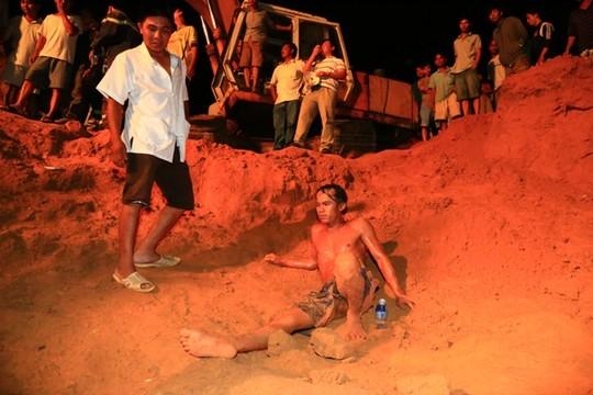 Thưởng 10 triệu đồng cho thợ đào giếng cứu bé gái - 6