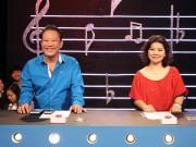 Cặp đôi giám khảo chuyên môn hào hứng với vòng CK  Gia Đình Tài Tử