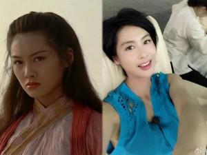 Nhan sắc 20 năm không đổi của người tình Châu Tinh Trì