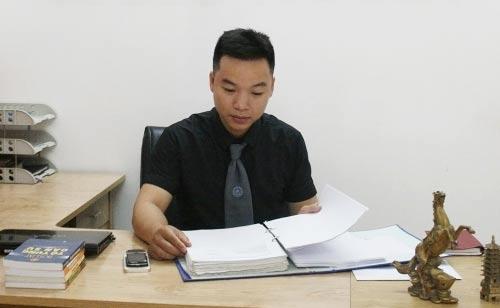 Nhân chứng mới tố ông Chấn không phạm tội vu khống? - 2