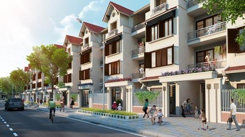 Chính thức khởi công khu phức hợp đẳng cấp Vincom Hà Tĩnh - 2