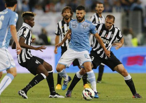 Juventus – Lazio: Bước chạy đà quan trọng - 1