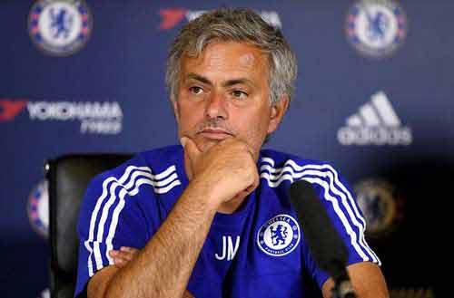 """Nóng cùng vòng 1 NHA: Mourinho nhận """"quà đặc biệt"""" - 1"""