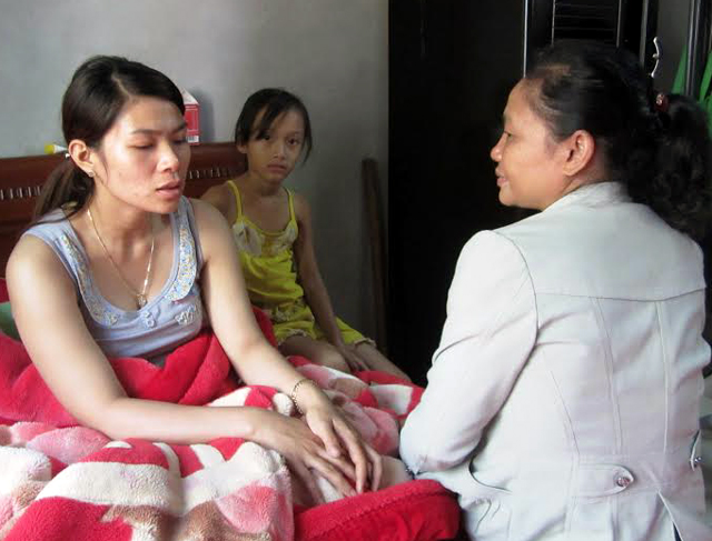 Án mạng ở Quảng Trị qua lời kể nữ nhân chứng duy nhất - 1