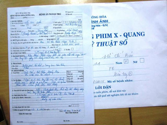 Án mạng ở Quảng Trị qua lời kể nữ nhân chứng duy nhất - 2