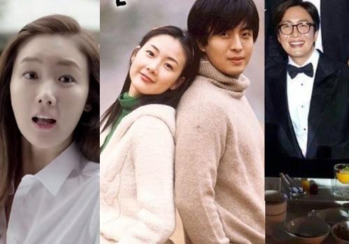 Vẻ đẹp 20 năm không đổi của các mỹ nhân Hàn - 3