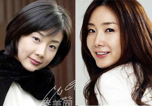 Vẻ đẹp 20 năm không đổi của các mỹ nhân Hàn - 2