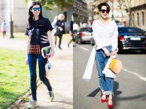 5 thói quen của một cô nàng mặc đẹp