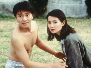 """10 người tình """"trong mộng"""" của Châu Tinh Trì"""
