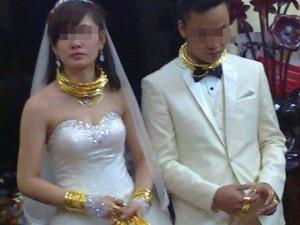 """Những đám cưới """"độc"""" nhất """"Vịnh Bắc Bộ"""""""