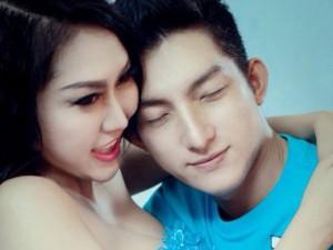 Phi Thanh Vân mang bầu sau 4 lần sảy thai