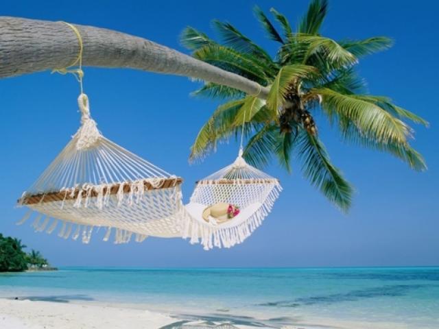 """Những bãi biển khiến du khách """"thèm muốn"""" nhất"""