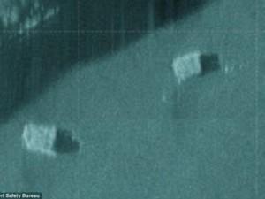 Dò thấy hai hộp đen nghi của MH370 dưới đáy biển