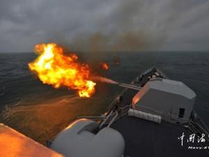 Vì sao TQ liên tiếp diễn tập bắn đạn thật trên Biển Đông?