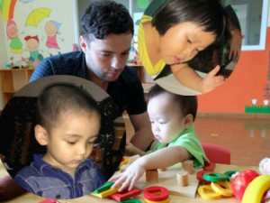 Bái phục những em bé có khả năng đặc biệt ở Việt Nam