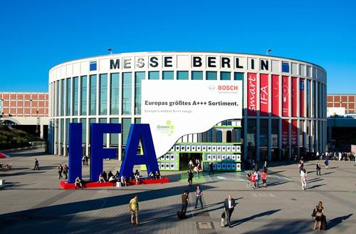 Những sản phẩm công nghệ đình đám sẽ ra mắt tại IFA 2015 - 1