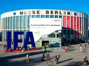 Những sản phẩm công nghệ đình đám sẽ ra mắt tại IFA 2015