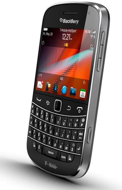 Blackberry 9930 giá 1,95 triệu đồng hút người dùng - 2