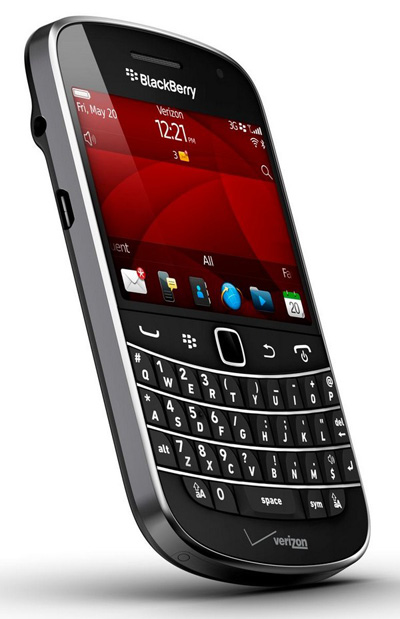 Blackberry 9930 giá 1,95 triệu đồng hút người dùng - 4