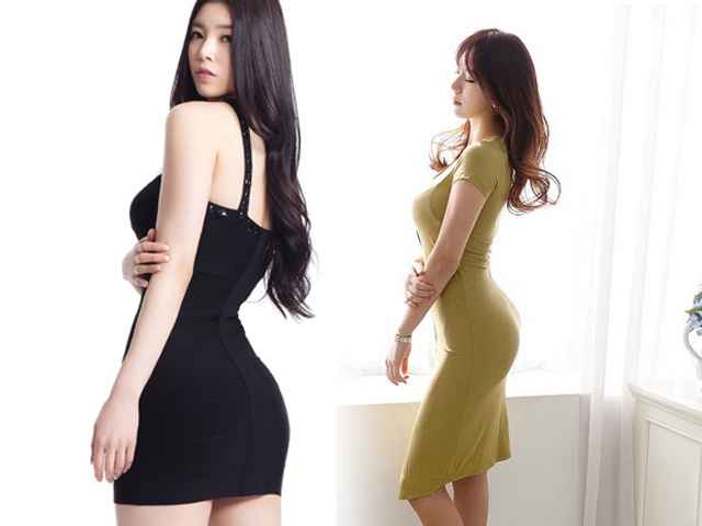 """""""Hông quả táo"""" gợi cảm mê hoặc chị em Hàn Quốc"""