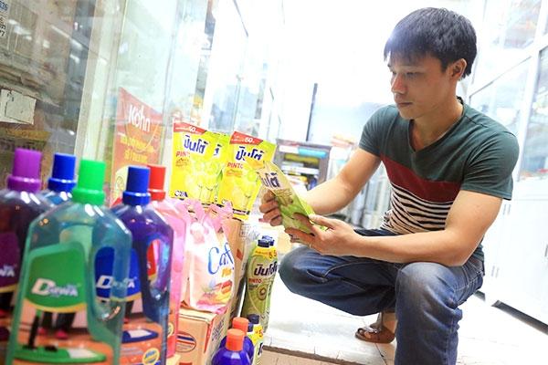 Thái Lan đang thâu tóm thị trường bán lẻ Việt Nam