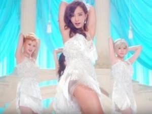 """SNSD tiếp tục càn quét Kpop với 2 MV mới siêu """"hot"""""""